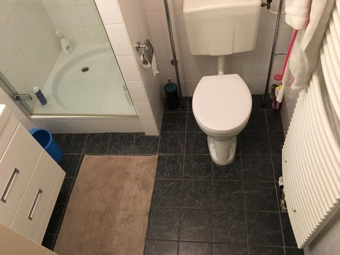 Betegelen Vloer Badkamer : Tegelen vloer badkamer u003c3m2 werkspot
