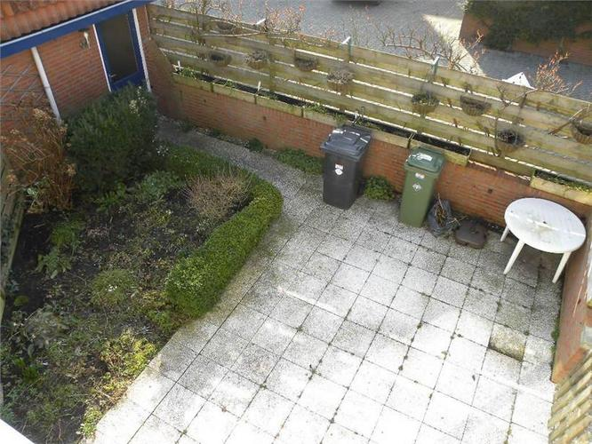 Vierkante Meter Tuin : Onzevierkantemetertuin