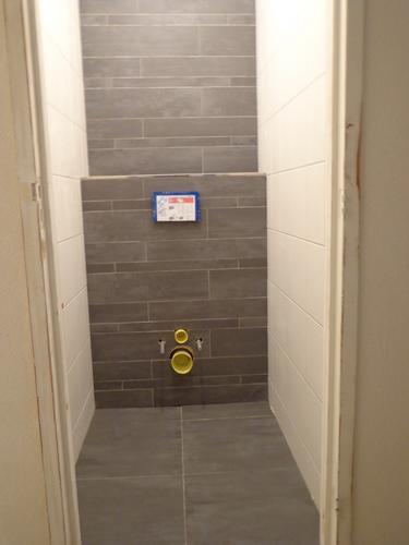 Badkamer, wc en keuken afkitten - Werkspot