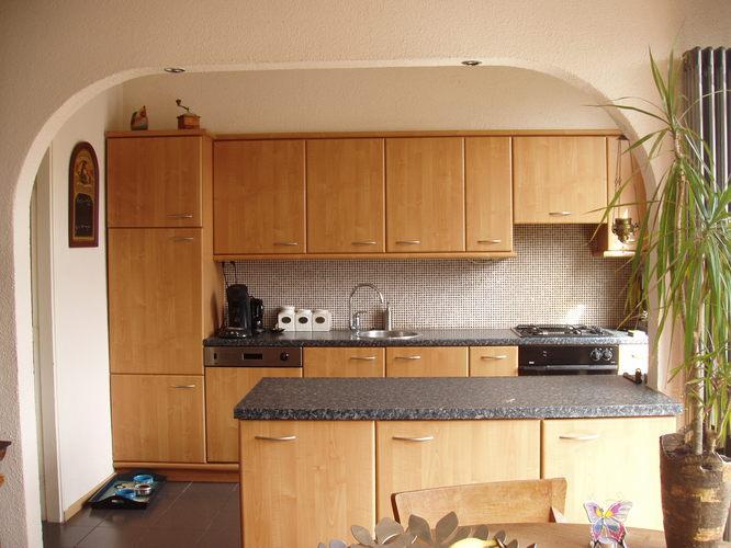 Afscheiding keuken/woonkamer - Werkspot