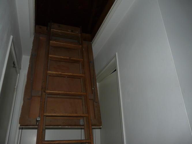 Vlizotrap vervangen door vaste trap werkspot for Vlizotrap plaatsen
