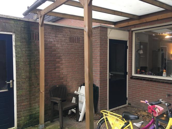 Aanbouw Open Keuken : Aanbouw m achter de woning tbv grotere keuken werkspot