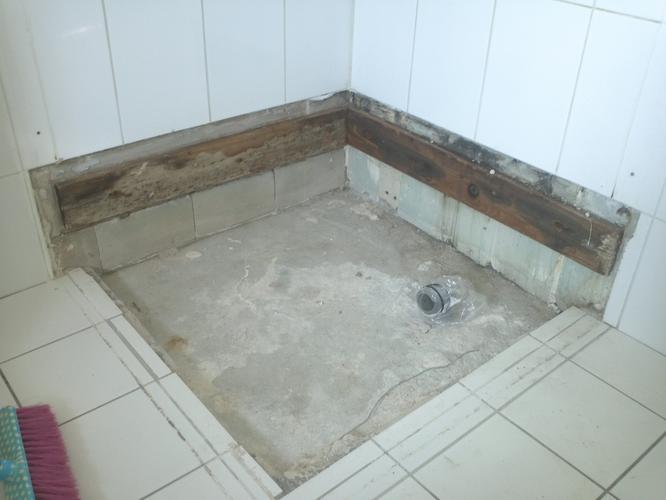 Inloopdouche Vloer Maken : Inloopdouche waterdicht maken volgorde inloopdouche installeren