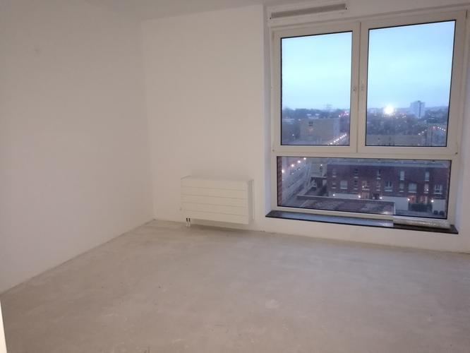 Schilderen woonkamer gang toilet en twee slaapkamers for Woonkamer schilderen