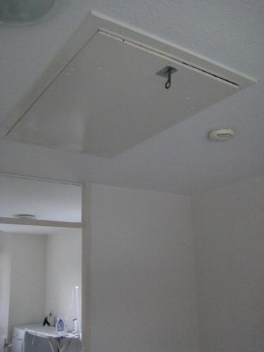 Vlizotrap vervangen voor vaste trap naar zolder werkspot for Vlizotrap inbouwen