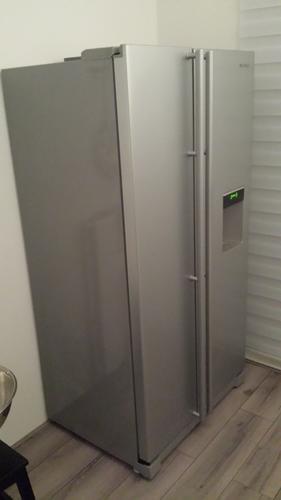 koelkast doet het niet meer