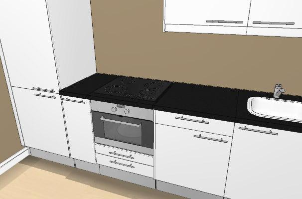 Montage Plaatsing Ikea Keuken Werkspot