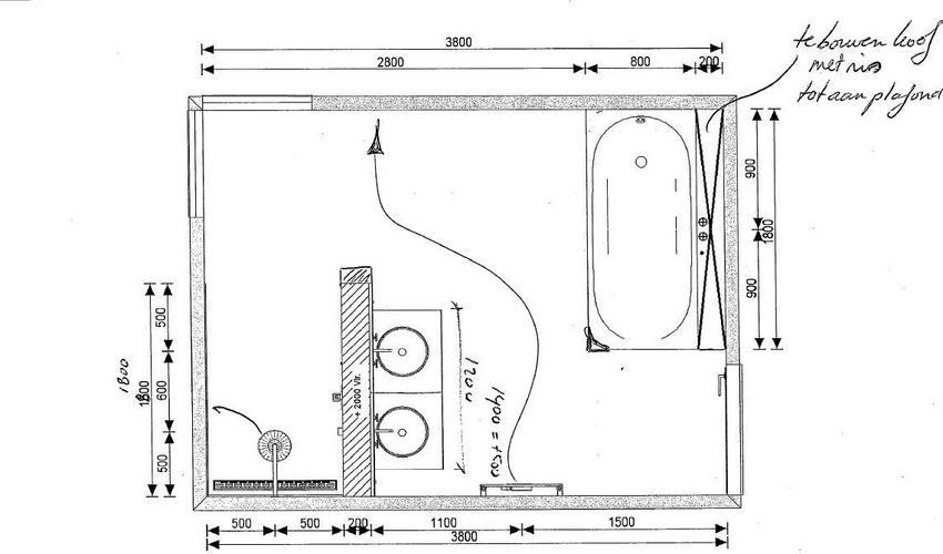 Badkamer installatie - Werkspot
