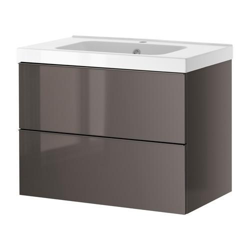 demonteren wastafel monterenplaatsen ikea badkamer
