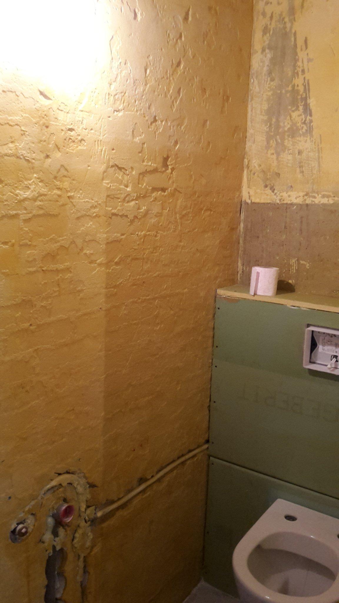 Stucen badkamer en toilet - Werkspot
