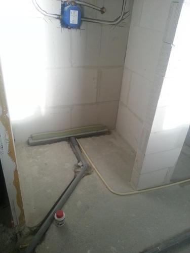 Cementdekvloer leggen - Werkspot