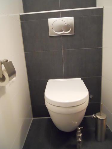 klein toilet werkspot. Black Bedroom Furniture Sets. Home Design Ideas