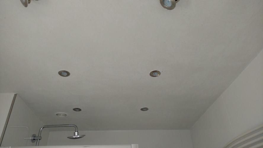Verlaagd plafond plaatsen in badkamer mx m werkspot