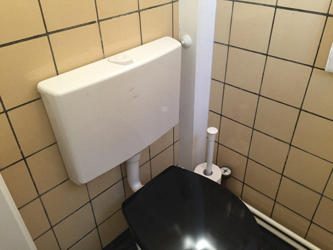 Ouderwetse Stortbak Toilet : Vervangen ondiepe stortbak van toilet werkspot