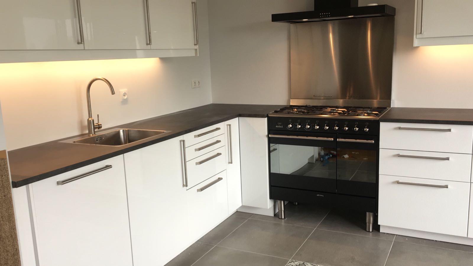 Keuken Industriele Smeg : Ikea keuken apparaten informatie over de keuken informatie