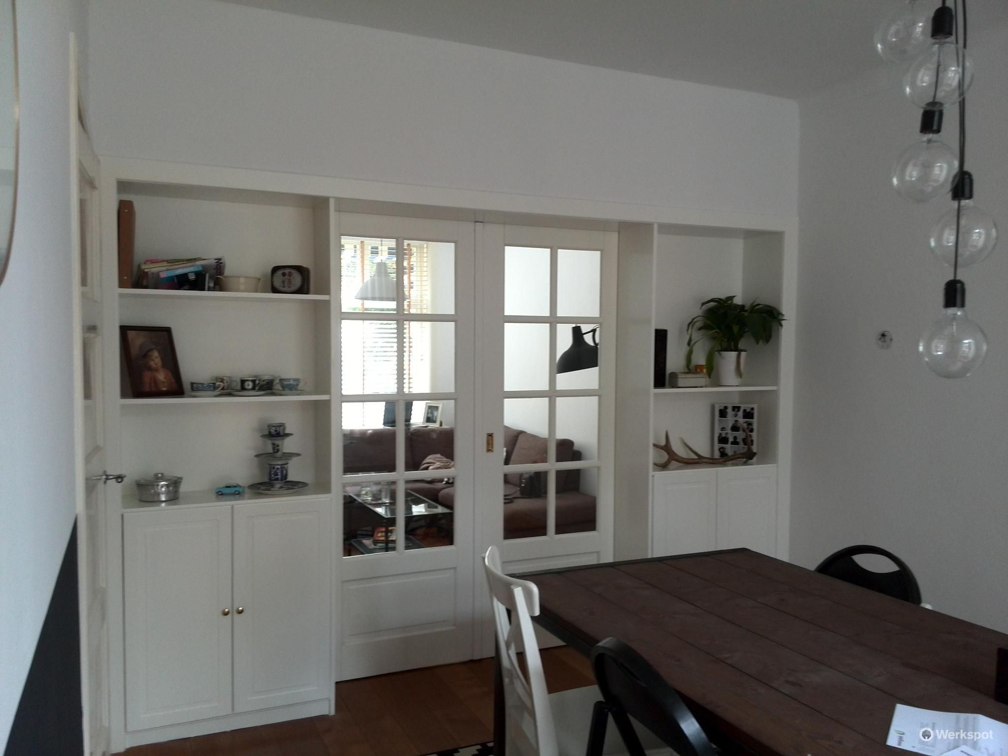 Kamer en suite maken en plaatsen werkspot - In een kamer ...