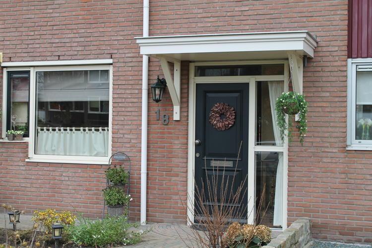 Luifel Voordeur Werkspot