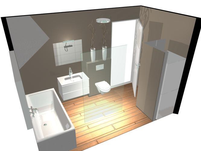 Badkamer vervangen circa m werkspot