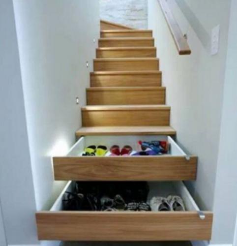 Fabulous Trap bekleden en lades in trap maken - Werkspot &HI68
