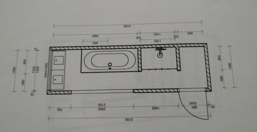 badkamer verbouwen en nieuwe wc maken werkspot