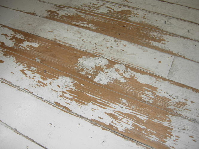 Houten Vloeren Leggen : Vloer laten leggen over oude houten vloer werkspot