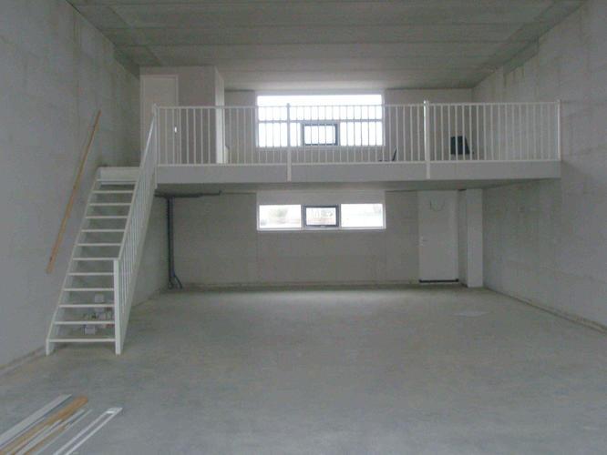 Tussenverdieping (entresol) maken - Werkspot