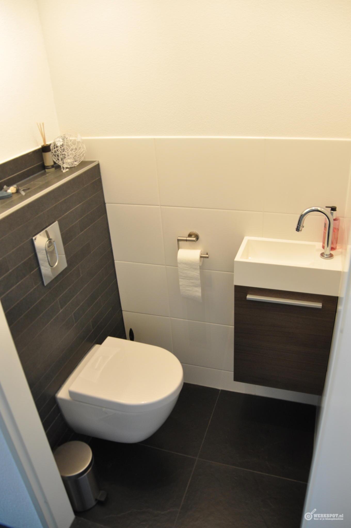 Betegelen badkamer en toilet - Werkspot