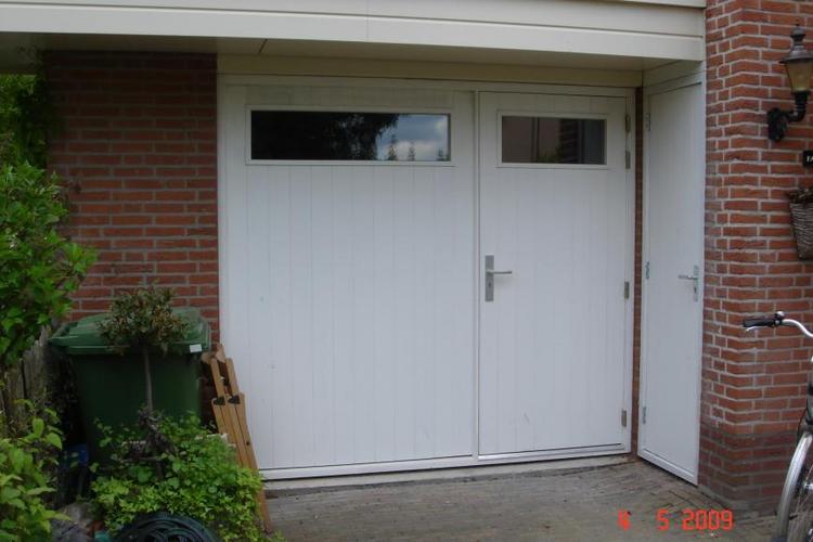 Houten Garagedeuren Prijs : Prijs houten garagedeur wat kost een houten garagedeur prijzen
