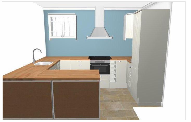 Frontjes Ikea Keuken : Frontjes voor ikea keuken maken werkspot