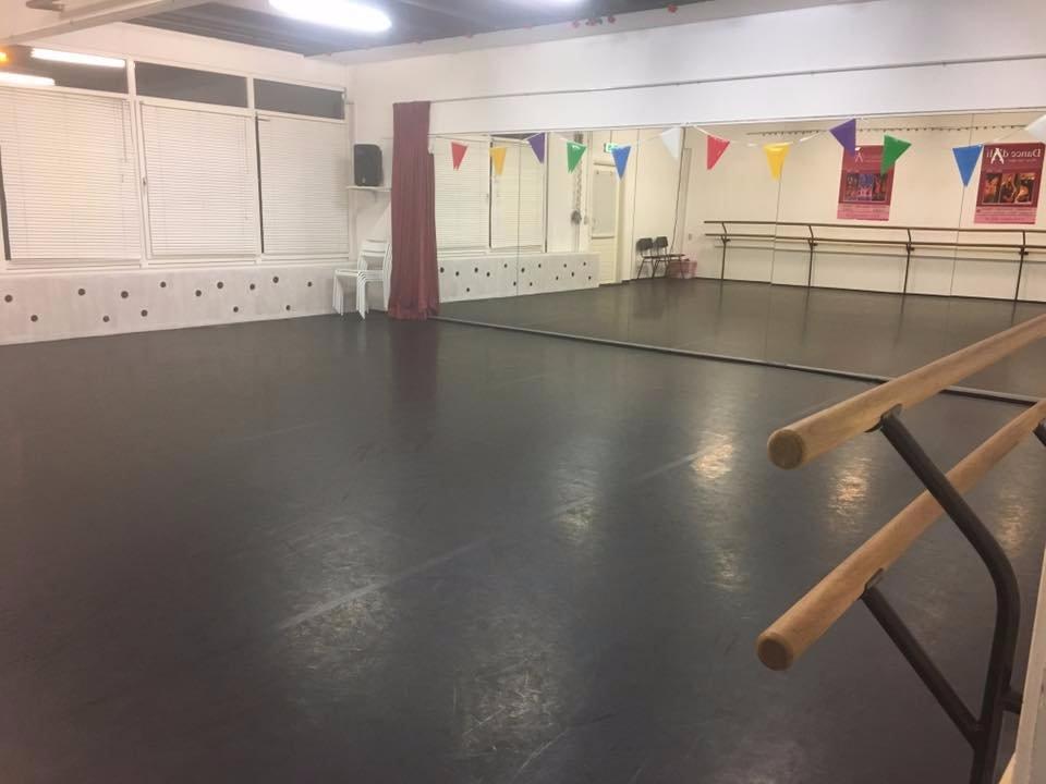 Zwevende vloer aanbrengen werkspot