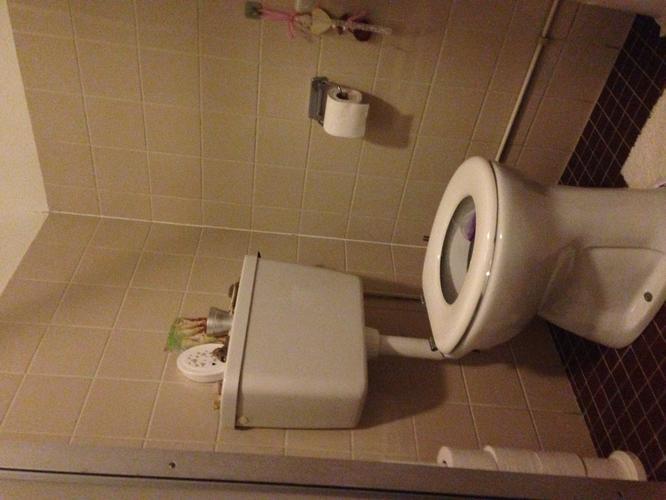 Badkamer wc renovatie werkspot