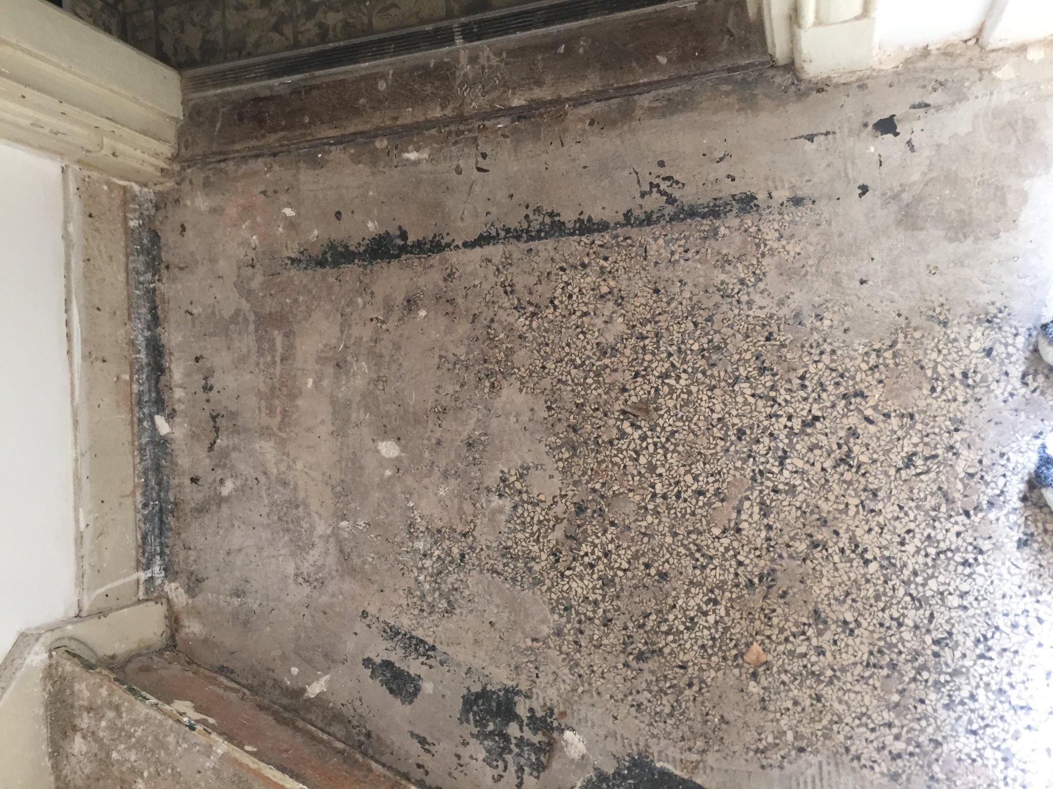 Granito Vloer Schoonmaken En Polijsten Werkspot