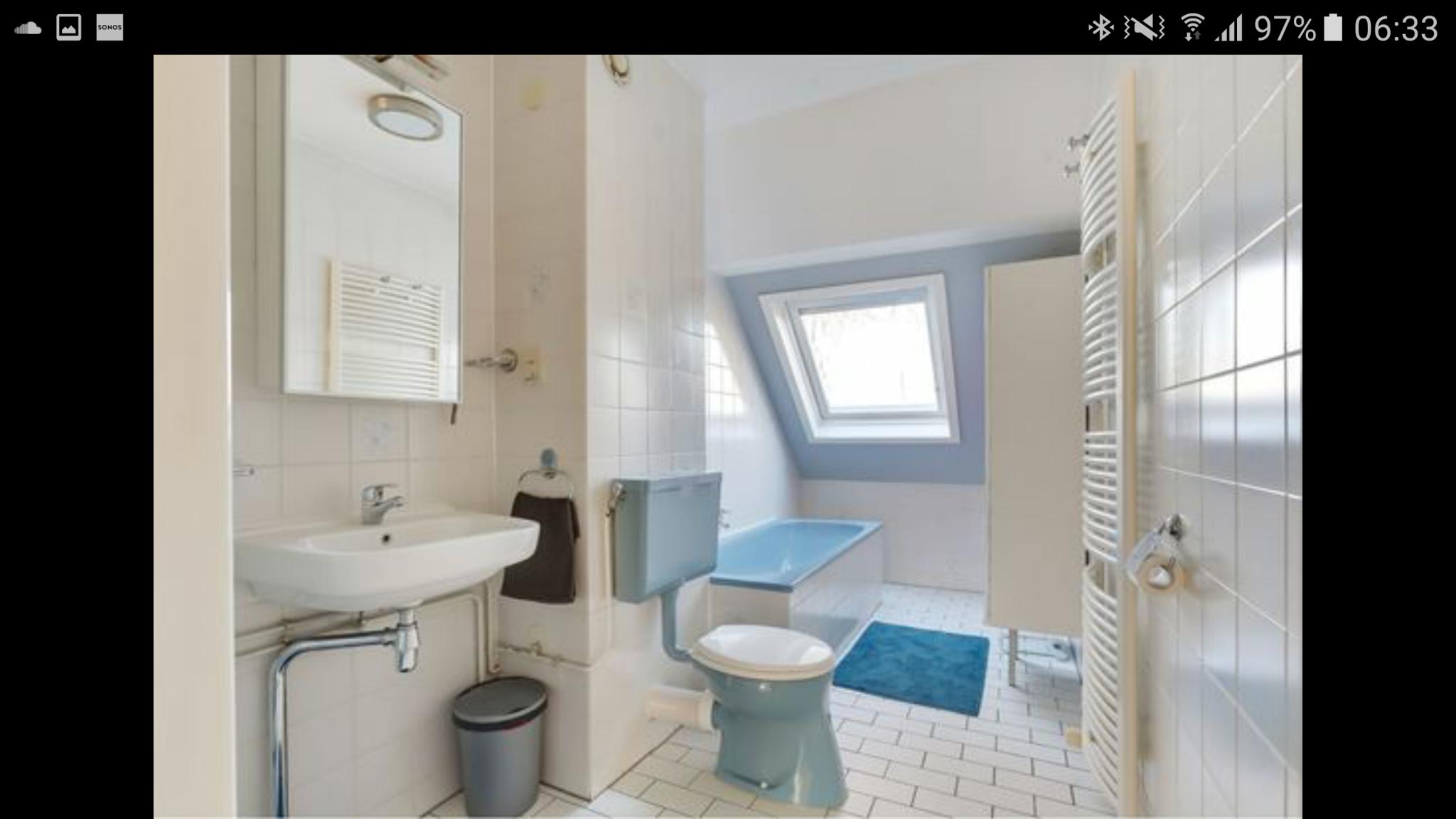 Nieuwe badkamer plaatsen 7m2 werkspot