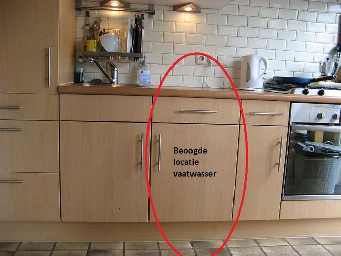 Frontjes Ikea Keuken : Plaatsen en aansluiten ikea vaatwasser amstelveen werkspot