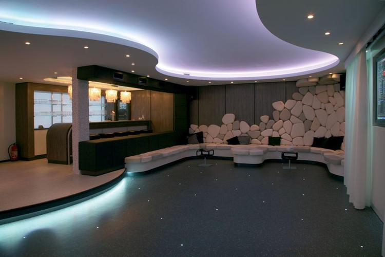 Plafond Met Led En Sierlijsten Werkspot