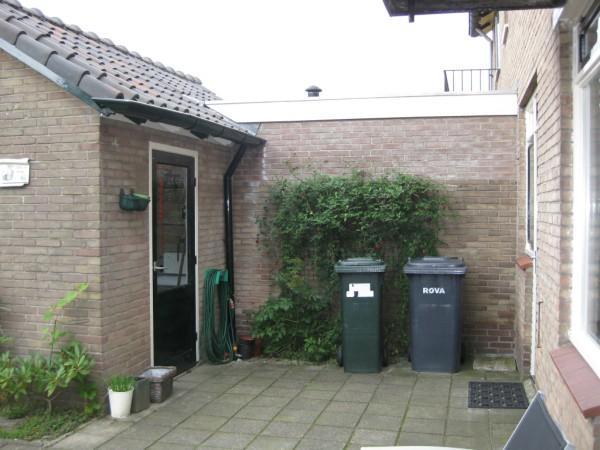 Aanbouw tussen keuken en schuur werkspot - Tussen huis ...