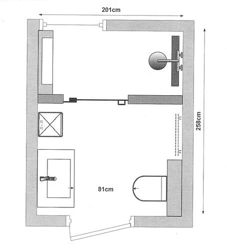 Badkamer en toilet verbouwen - Werkspot