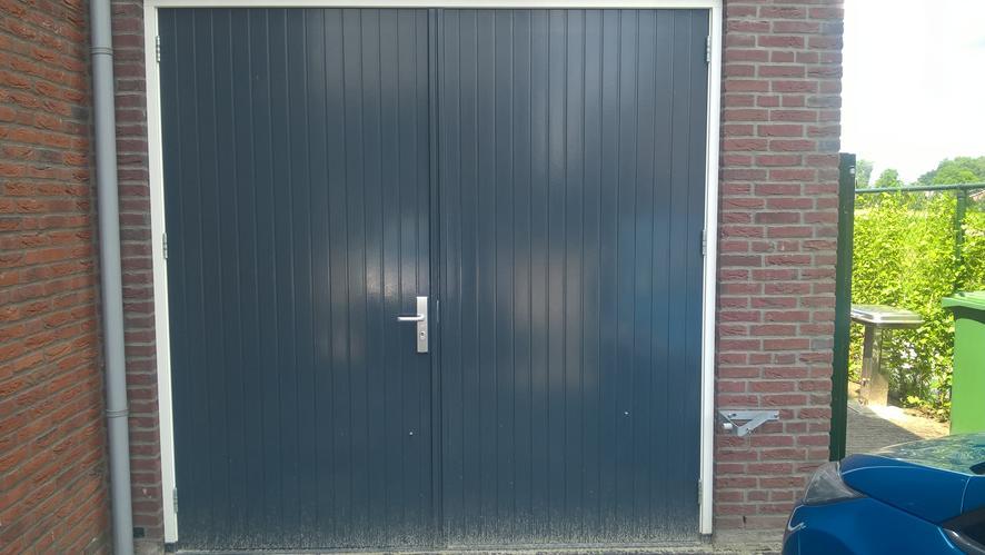 Genoeg Ventilatie in geisoleerde schuur/garage maken. - Werkspot NF14