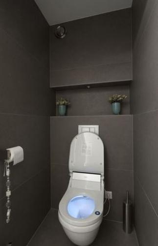 Toiletruimte Vernieuwen Werkspot