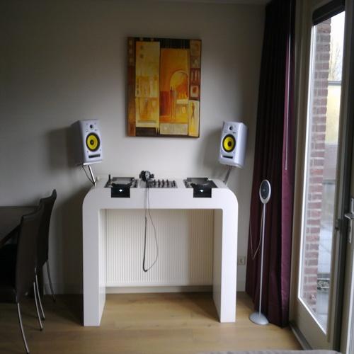 Extreem DJ Meubel maken - Werkspot BR72