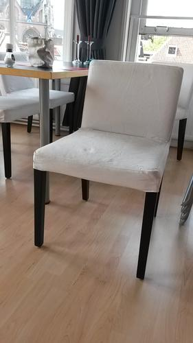 fauteuil nils ikea great nils dining chair with armrests with fauteuil nils ikea still love. Black Bedroom Furniture Sets. Home Design Ideas