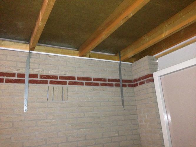 Isoleren Garage Kosten : Isoleren aangebouwde garage werkspot