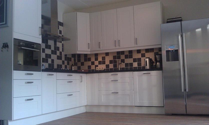 Keuken Tegels Ikea : Bestaande ikea keuken verhogen werkspot