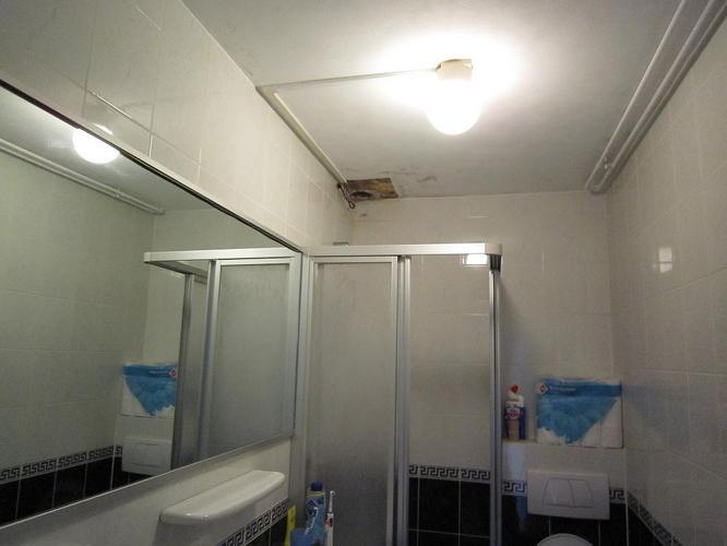 Ventilator Badkamer Aansluiten : Badkamer: elektra controleren en ventilator aansluiten werkspot