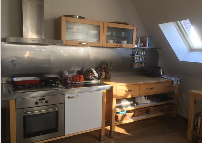 Keukenkastjes ikea intekenen in planner ikea en plaatsen werkspot