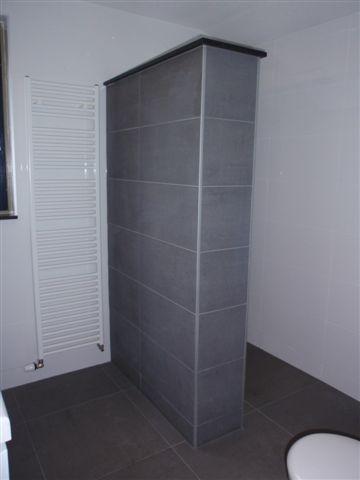 nieuwe badkamer plaatsen. (ex slopen) - werkspot, Badkamer