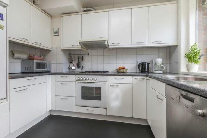 Nieuwe keuken plaatsen kosten: keuken plaatsen ypk van der feerwei