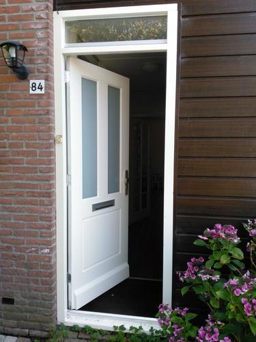 plaats wit rood haar in de buurt Hoorn