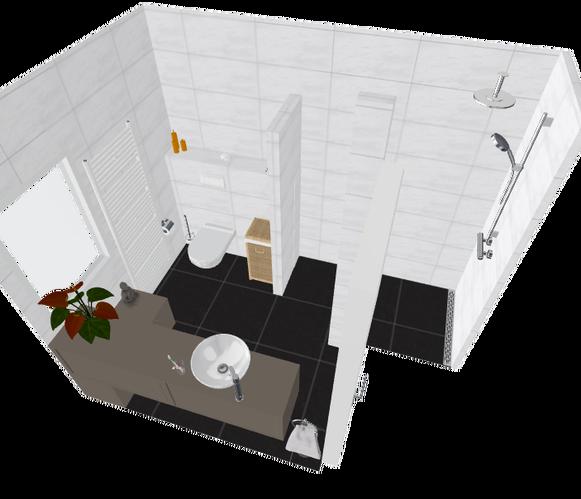 Badkamer betegelen - Werkspot