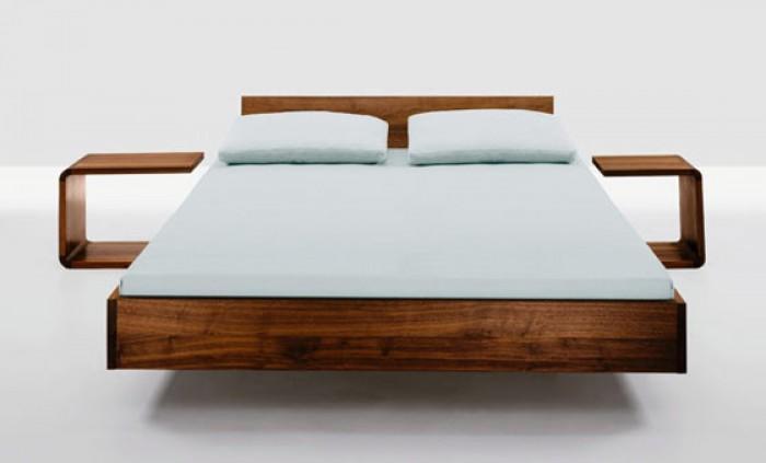 maken van een zwevend bed werkspot. Black Bedroom Furniture Sets. Home Design Ideas